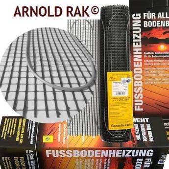 Двужильный нагревательный мат Arnold Rak FH-ЕС 2107