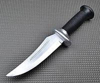 Тренировочный нож TWT с гардой