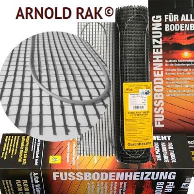 Двужильный нагревательный мат Arnold Rak FH-ЕС 21140