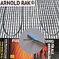 Двужильный нагревательный мат Arnold Rak FH-ЕС 21140, фото 3
