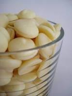 Глазурь шоколадная белая 0,5 кг