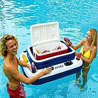 Плавающий бар Intex , фото 1