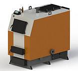 Твердотопливный котел КВ-450 базовой комплектации, фото 2