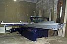 Форматный станок бу МайстерK Ф-300МИ с наклоном пил 2012г., фото 2