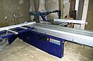 Форматний верстат бу МайстерК Ф-300МИ з нахилом пив 2012р., фото 3