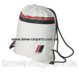 Сумка-рюкзак Audi Heritage Draw String Bag