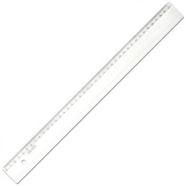 Лінійка 50 см Koh-i-Noor акрил, прозора