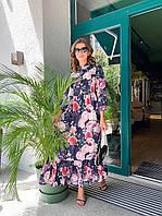Красивое платье «Моника» 42 - 46, фото 1
