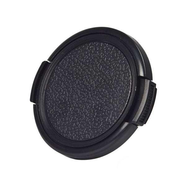 Крышка для объектива передняя диаметр 37 мм.