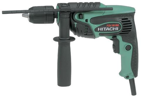 Дрель ударная Hitachi/hikoki FDV16VB2 NV