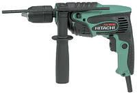 Дрель ударная Hitachi FDV16VB2 NV