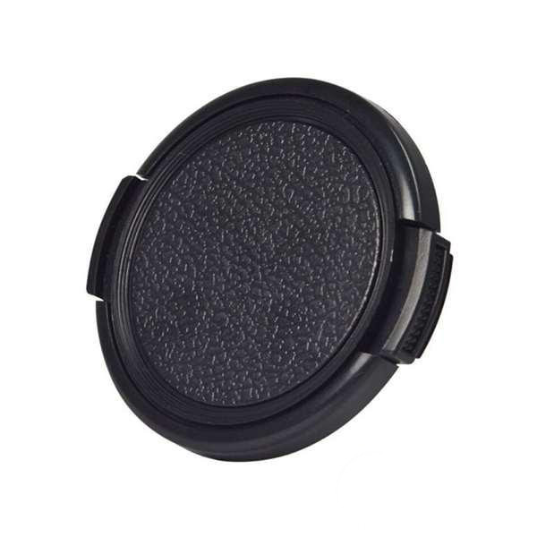 Крышка для объектива передняя диаметр 49 мм.