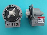 Сливной НАСОС(ПОМПА) для стиральной машины ASKOLL M231 XP 40W с медной оплёткой, ИТАЛИЯ ( ОРИГИНАЛ)