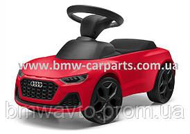Детский автомобиль Audi Junior quattro, Kids