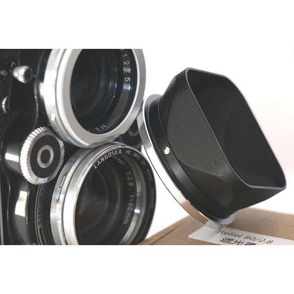 Rollei бленда для камеры Rolleiflex BAY-III