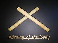 Бамбуковые палочки для креольского массажа 35 см.