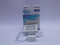 Светодиодная панель Feron AL2111 6W 5000K (корпус -белый)