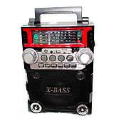 Колонка радиоприемник GOLON RX-BT 07 (USB+SD)
