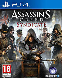 Assassin's Creed  Syndicate Special Edition PS4
