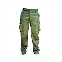 Штаны MilTec BDU, Ranger Olive 11810001