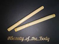 Бамбуковые палочки для креольского массажа 40 см.