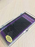 Вії Nagaraku товщина 0,07 вигин Із довжина 10, фото 2