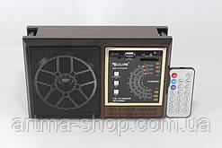 Радиоприемники GOLON RX-131 с пультом (USB+SD)