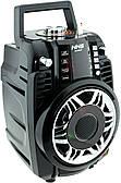 Радиоприемники колонка NNS с микрофоном NS-205U-BT (USB+SD)