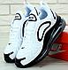 Мужские Кроссовки Nike Air Max 720 White, фото 6