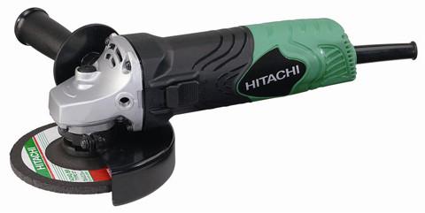 Шлифовальная машина Hitachi / HiKOKI УШМ G13SN