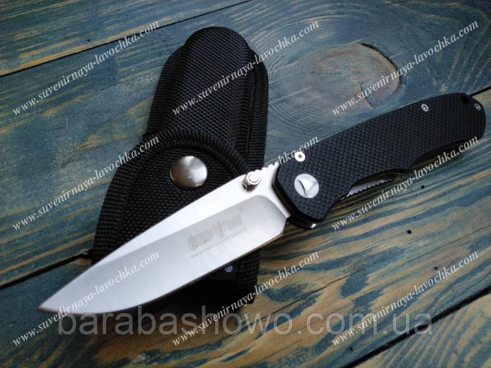 Нож складной E-109 элитный , сталь 8Cr13MoV
