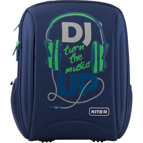 Фото Каркасный школьный ортопедический рюкзак