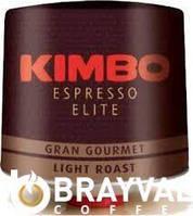 Кофе в зёрнах Kimbo Espresso Elite Gran Gourmet, 1 кг, фото 1