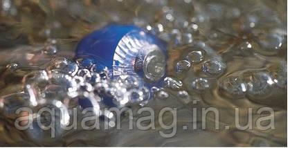 Аэратор Pontec PondoAir 200 компрессор для пруда, водоема, озера, узв, септика, фото 3