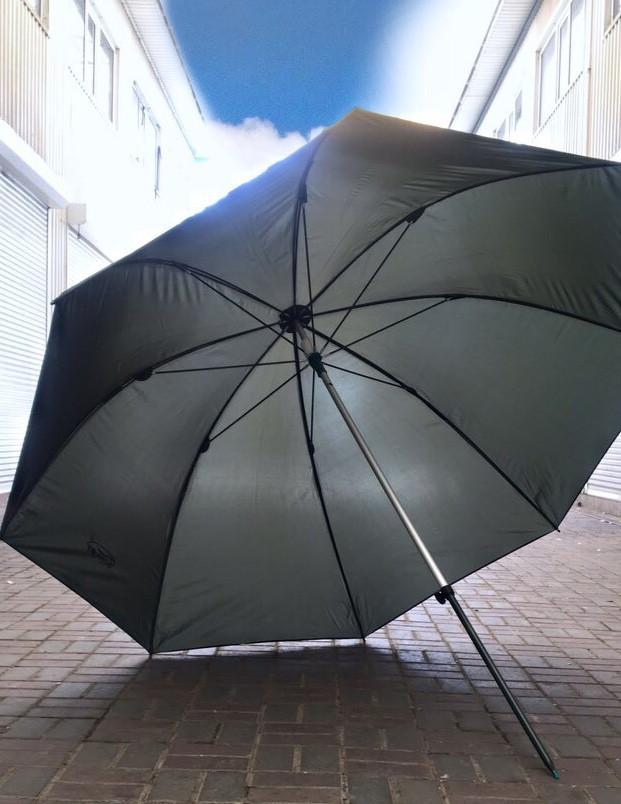 Зонт рыболовный BoyaBy 2.1м ПВХ