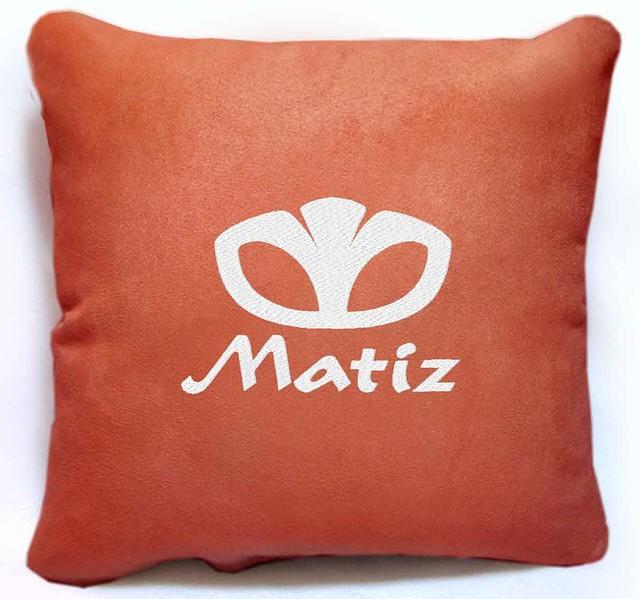 """Автомобильная подушка """"Matiz"""""""