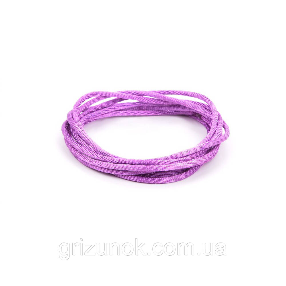 Шнур (фіолетовий)