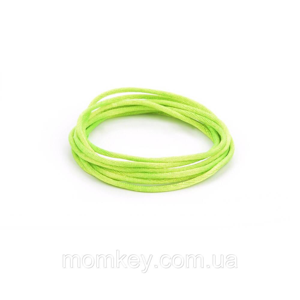 Шнур (зелений)