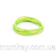 Шнур (зелёный)