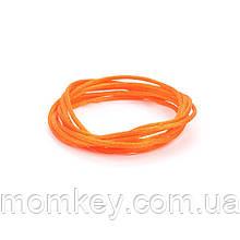 Шнур (оранжевый)