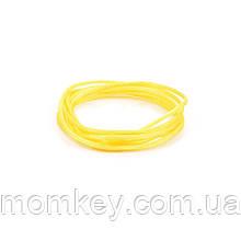 Шнур (желтый)