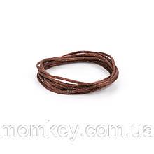 Шнур (коричневый)