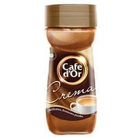 Кофе растворимый Cafe d'Or Crema 180г