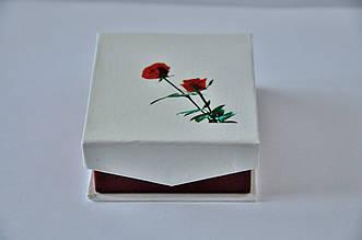 Коробка подпрочная JUST FOR YOU