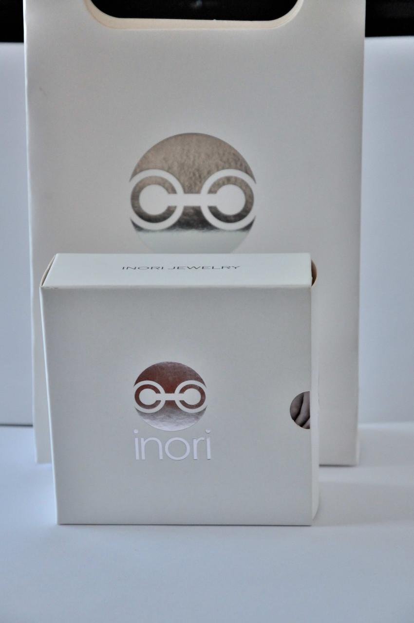 Коробка подарочная INORY