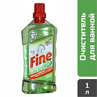 Универсальное моющее средство Well Done Fine Уксус, 1 л