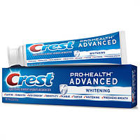 Комплексная отбеливающая зубная паста Crest Pro-health Advanced Whitening, 170грамм США