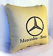 """Автомобильная подушка """"Mercedes"""", фото 4"""
