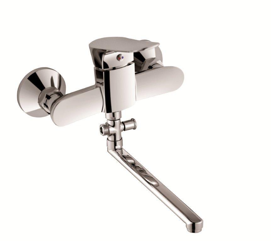 Купить смеситель в ванную одесса смесители для ванны grohe купить в москве