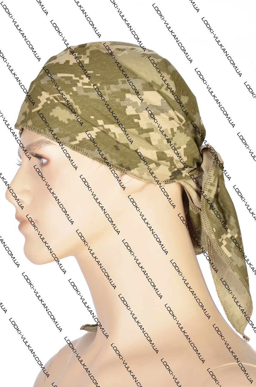 Бандана військова армійська